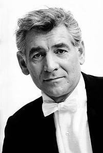 Leonard Bernstein | Known people - famous people news and ...