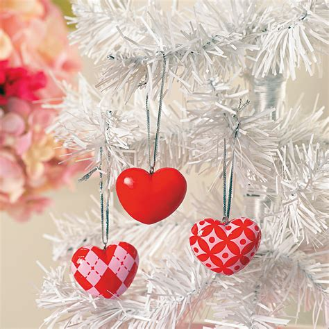 valentine ornaments tree ornaments trading discontinued