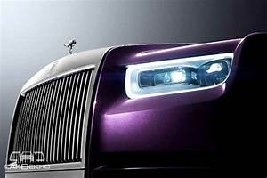 Rolls royce phantom viii breaks cover for Rolls royce cover letter
