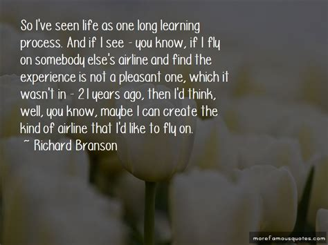 quotes  life learning experience top  life