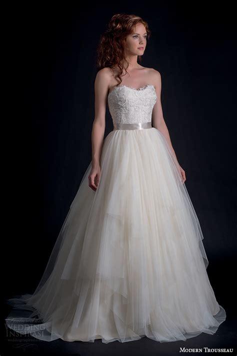 lace dress hollister modern trousseau fall 2016 wedding dresses wedding inspirasi