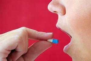 Антибиотики при лечении простатит