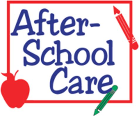 latchkey program clear fork christian preschool learning center