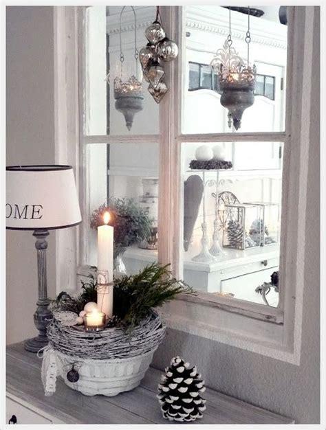 Winterdeko Fensterbank by Fensterbank Deko Weihnachten D 233 Co De No 235 L