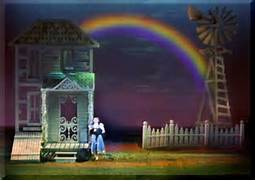 Design Ideas Wizard Of Oz Set Design By Richard Finkelstein Stage Trees And Roughage Church Stage Design Ideas Christie Set Design By Images About Church Stage Design On Pinterest Church Stage Design