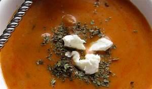 Blender Chauffant Recette : r aliser une bonne soupe au blender chauffant ~ Louise-bijoux.com Idées de Décoration