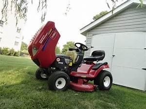 Diy Fixing Toro Lawn Mower Sliping Transmission