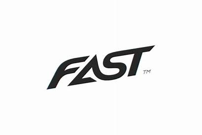 Fast Behance Too Logos Sports Graphic Cool
