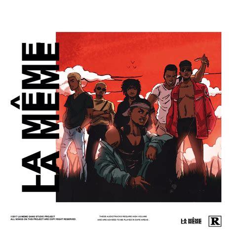 La Meme - la m 234 me gang is not a boy band here s why juknowit