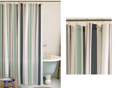 Rideau De Douche En Tissu Impermeable  Maison Design