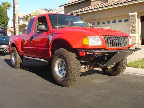 ford ranger xlt ext cab prerunner trucks autos  sale dumont dune riders