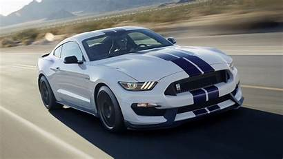 Gt350 Shelby Mustang Ford
