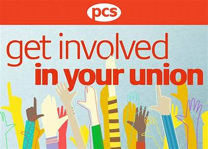 Pcs Involved Union Getting Commercial Services Joining