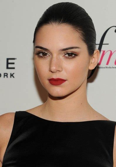 kendall jenner hairstyles easy    home