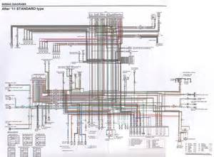 Cbr 600rr Wiring Diagram