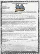 Gallery For College Football Recruiting Letters Best Photos Of Soccer Recruiting Letter Sample College Sample Cover Letter College Recruiter Cover Letter Templates College Letter Of Recommendation