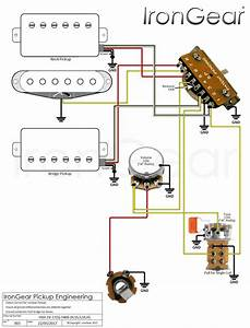 Ibanez Gio Wiring Diagram