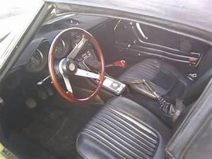 1977 Alfa Romeo Spider 2000 Manual Transmission