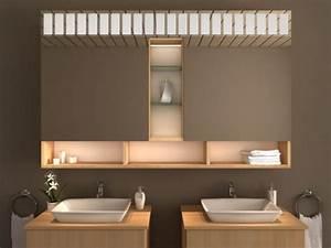 Spiegelschrank Mit Ablage : spiegelschrank mit ablage iwaki ~ Watch28wear.com Haus und Dekorationen
