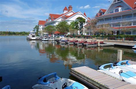 Review Disney's Grand Floridian Resort & Spa