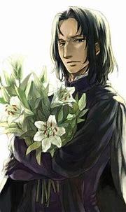 Pin van Whirligig op Always - Severus and Lily