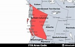 Whistler Canada Postcode