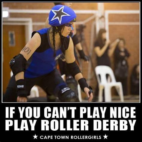Roller Derby Meme - pin by natalie struyf on roller derby pinterest