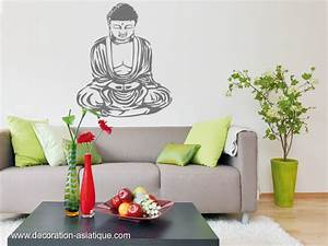 decoration zen bouddha With deco entree de maison 6 deco salon zen bouddha