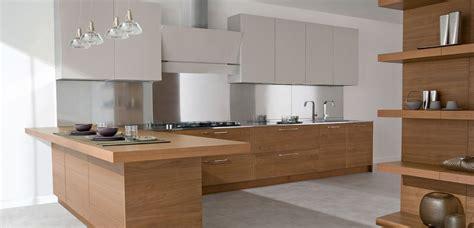 modern kitchens  wooden finish allarchitecturedesigns