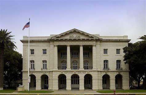 Court House - laredo united states post office court house and custom