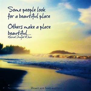 Make it a beaut... Beautiful Cities Quotes