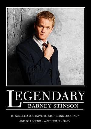 Barney Stinson Resume by Do Wagner How I Met Your Uma Despedida