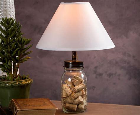 fascinating ways    mason jar lamp guide patterns