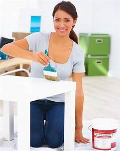 Comment Laquer Un Meuble : comment laquer soi m me un meuble astuces bricolage ~ Dailycaller-alerts.com Idées de Décoration