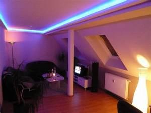 Led Für Indirekte Beleuchtung : indirekte beleuchtung meintag ~ Sanjose-hotels-ca.com Haus und Dekorationen
