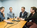 This Week in Comedy Podcasts: 'Pod Save America' Meets ...