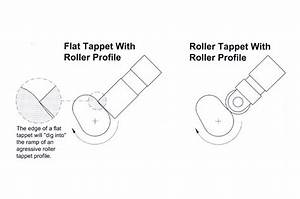 Roller Vs  Flat Tappet Cams  Which Is Better For Your
