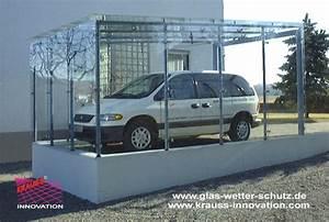 Carport Alu Glas : glas carport aus glas direkt vom hersteller krauss gmbh 88285 bodnegg rotheidlen ahornstr 26 ~ Whattoseeinmadrid.com Haus und Dekorationen