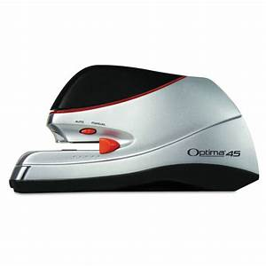 Swingline Optima Electric Stapler  45 Sheet Capacity