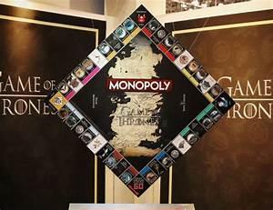 Game Of Thrones Collector U2019s Edition Monopoly  U00bb Gadget Flow