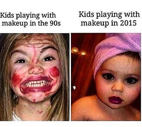 Make Up Meme - 100 beauty memes that will make you lol popsugar makeup and memes