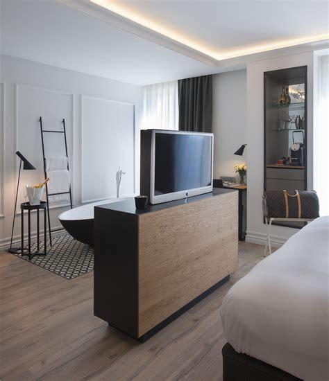 chambre à barcelone hôtel the serras barcelone design hôtel de luxe à