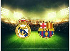 Como ver el partido Real Madrid vs Barcelona