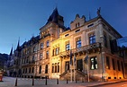 Interesting Facts About Luxembourg - WorldAtlas.com