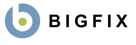 bigfix  wikipedia