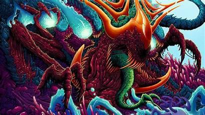 4k Wallpapers Desktop Hyper Beast Brock Hofer