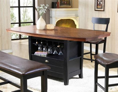 counter height kitchen island table bar height kitchen island 28 images bar height counter