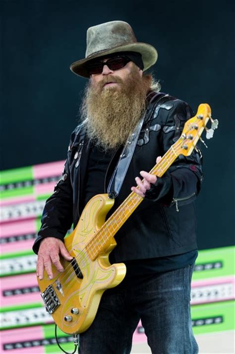Joseph michael dusty hill is an american musician, singer, and songwriter, who is best known as the bassist and secondary lead vocalist of. Dusty Hill - Zimbio