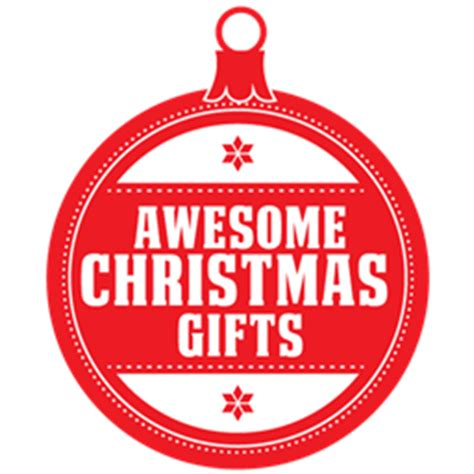 awesome christmas gifts icon christmas sale iconset