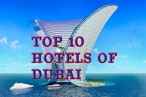 Top 10 most beautiful Hotels in Dubai - YouTube